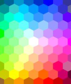 Custom color scheme